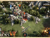 Heroes of Might and Magic VII февральские скриншоты