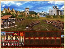 Heroes of Might & Magic III HD Edition Трейнер version 1.13 + 18