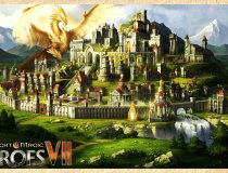 Heroes of Might and Magic VII Трейнер version 1.1 64bit + 22