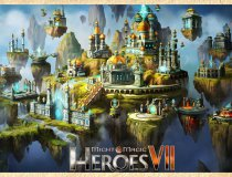 Heroes of Might and Magic VII Трейнер version 1.2 64bit + 22