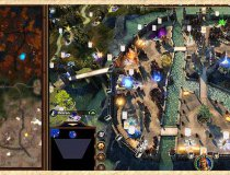 Анонс патча 1.5 для Heroes of Might and Magic VII