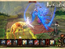 Heroes of Might and Magic VII Trainer version 1.5 64bit + 22