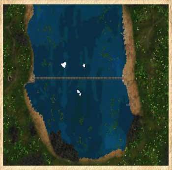 Карта Залив грез (Bay of dreams)