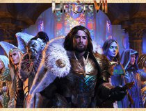 Heroes of Might and Magic VII Trainer version 1.8 64bit + 22