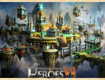Heroes of Might and Magic VII Trainer version 2.2 64bit + 22